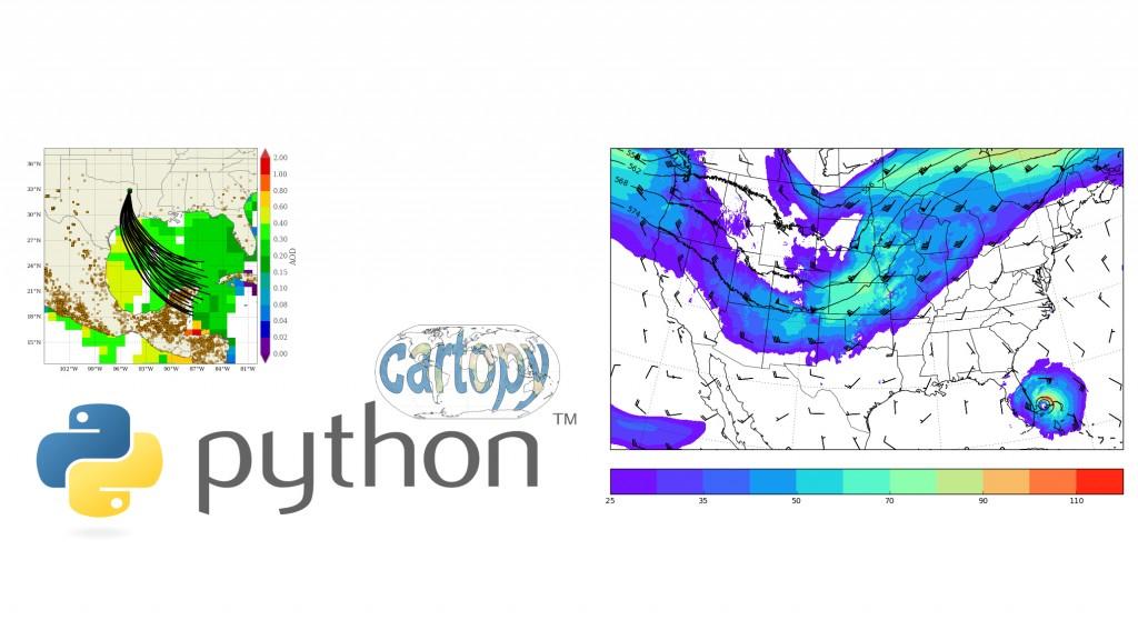 Python_cartopy