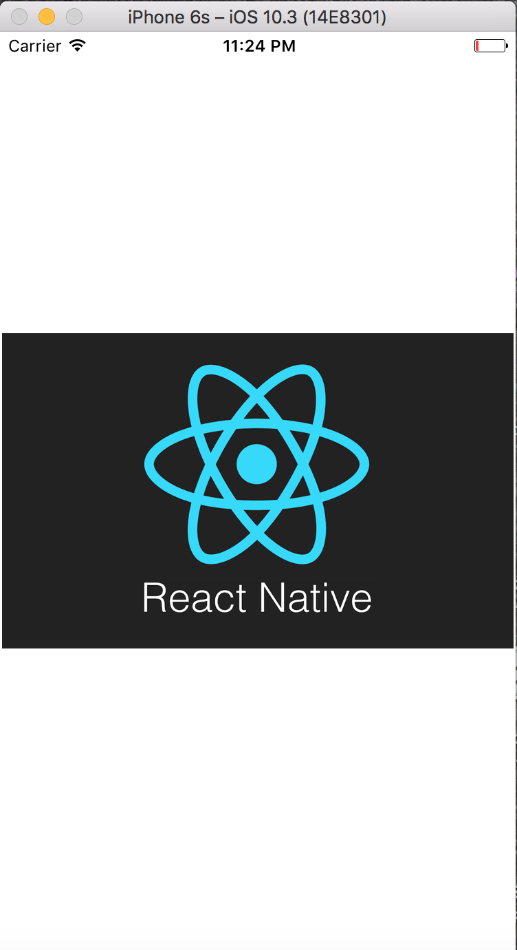 Component State in React Native - GeeksforGeeks