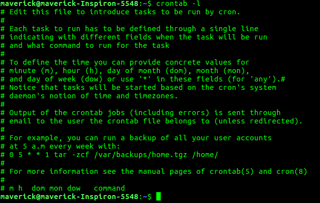 More command in linux with examples geeksforgeeks.