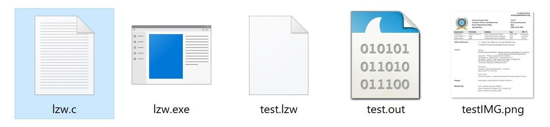 LZW (Lempel–Ziv–Welch) Compression technique - GeeksforGeeks