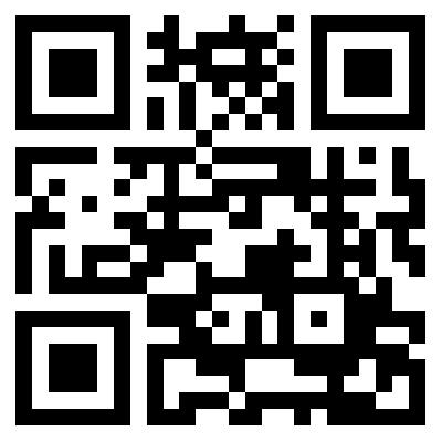 Making a QR code for a website - GeeksforGeeks